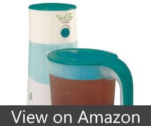 Mr Coffee 3-Quart Fresh Iced Tea Maker