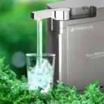 Cosan USA Pure Hydration Alkaline Antioxidant Water Ionizer