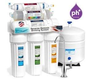 Top 10 Best Alkaline Water Filter Machines And Ionizers