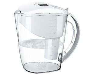 HoLife Alkaline Water Filter Pitcher