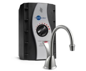 InSinkErator H-WaveC-SS Review - Best Hot Water Dispenser