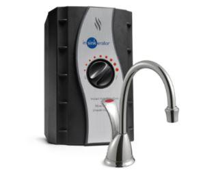 InSinkErator H-WaveSN-SS Review