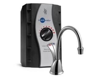 InSinkErator HC-WaveC-SS - Best Hot Water Dispenser For Home