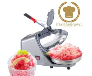 Koval Inc Heavy Duty Snow Cone Machine