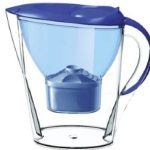 Lake Industries Alkaline Water Pitcher