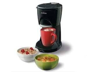 Mr. Coffee SunBeamHot Shot – Best One Cup Hot Water Dispenser For Tea