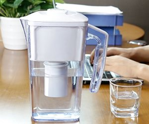 Oxa Smart Alkaline Water Pitcher