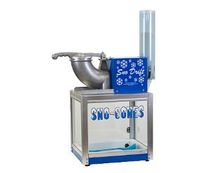 Paragon Simply-A-Blast Sno Cone Machine