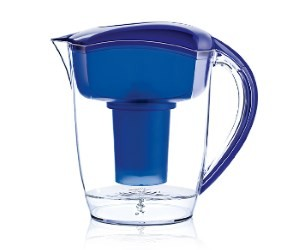 Santevia Water Systems Alkaline Water Pitcher