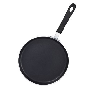 Cook N Home 02434 Crepe Pan
