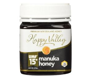 Happy Valley UMF 15 Manuka Honey