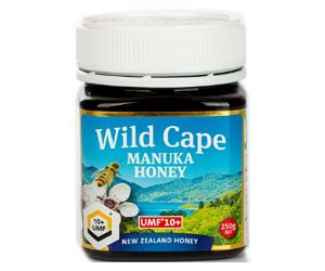 Wild Cape UMF 15 East Cape Manuka Honey