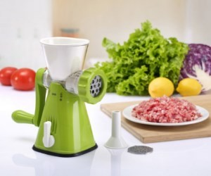 Yofit Manual Meat Grinder