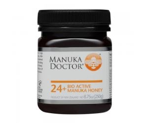 24+ Bio Active Manuka Honey