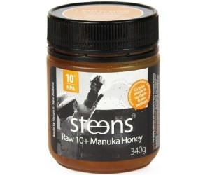 Steens Manuka Honey
