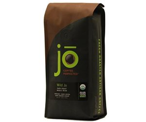Jo Coffee WILD JO Dark French Roast Organic Coffee