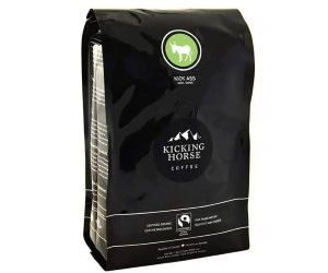Kicking Horse Ground Coffee