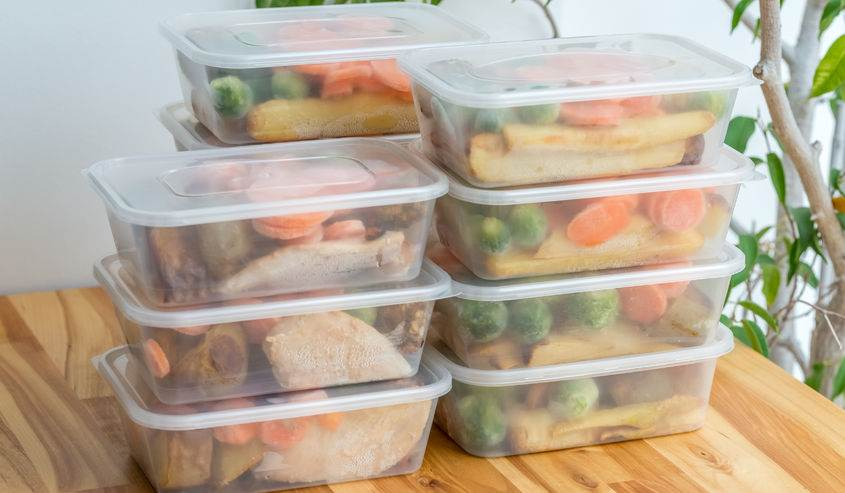 Best meal prep bag buying guide
