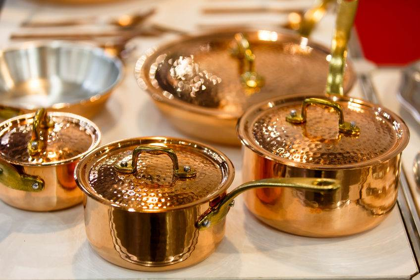 Best Copper Cookware in 2019