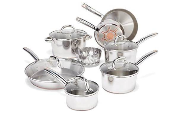 T-fal Ultimate Cookware Set Review