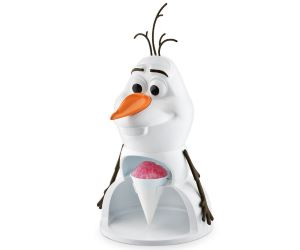 Disney Olaf Snow Cone Maker Review