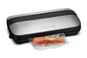 Gourmia GVS455 Vacuum Sealer Review