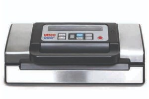 Nesco VS-12 Review