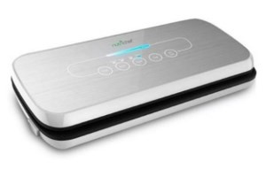 Nutrichef Vacuum Sealer Review