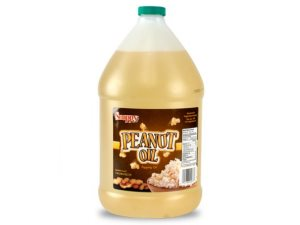 Snappy Popcorn Pure Peanut Oil Review