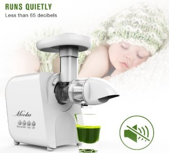 Mooka Juicer Review
