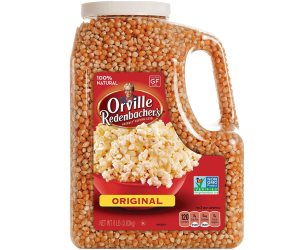 Orville Redenbacher's Popcorn (Originals) Review
