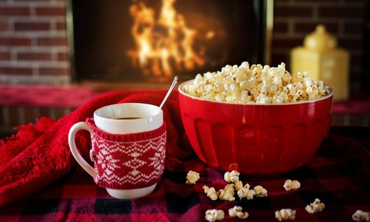 Top-12 Best Popping Corn Kernels 2019