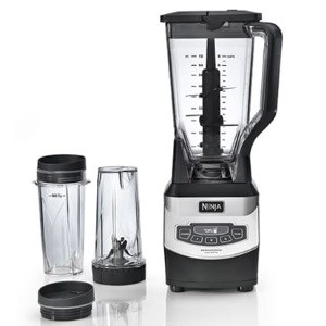 Ninja Professional Countertop Blender BL 660 Review