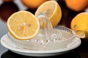 Lemon juice is baking powder substitute