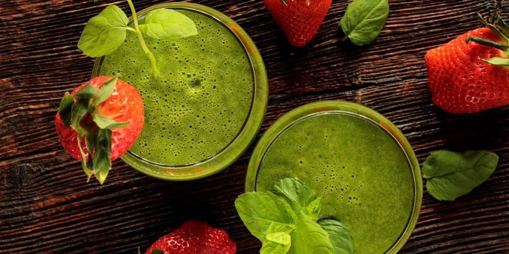 Best Blender for Green Smoothies in 2021