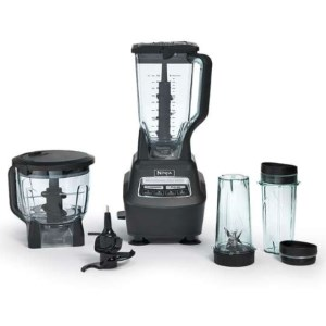 Ninja Mega Kitchen System BL770 Review