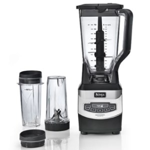 Ninja Professional Countertop Blender BL660 Review