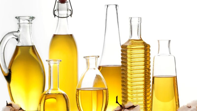 Baking Without Vegetable Oil: Vegetable Oil Substitute for Baking