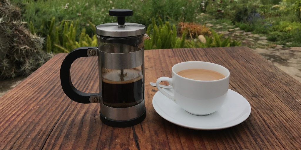 Best Coffee Grinder For French Press in 2021