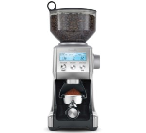 Breville Smart Grinder Pro Review
