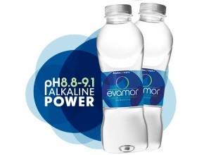 Evamor Natural Alkaline Artesian Water Review