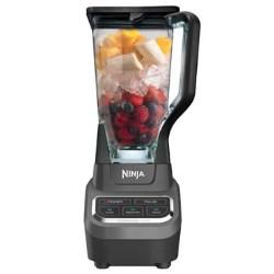 Ninja Professional BL610 Blender Review