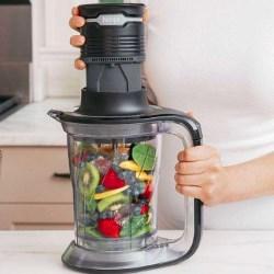Ninja Ultra Prep Food Processor and Blender PS101 Review