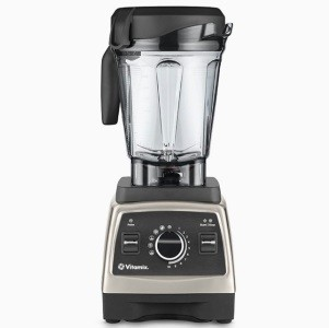Vitamix 750 Review - Best Premium Blender for Green Smoothies