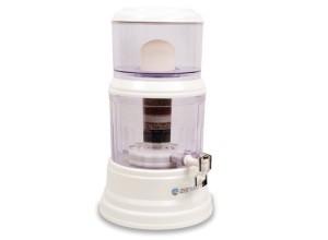 Zen Water Systems Countertop Water Filter