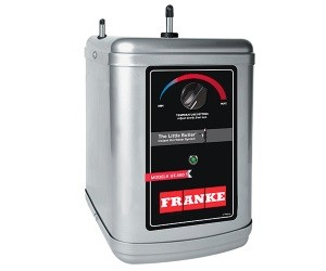 Franke HT-300 - Best Compact Hot Water Dispenser