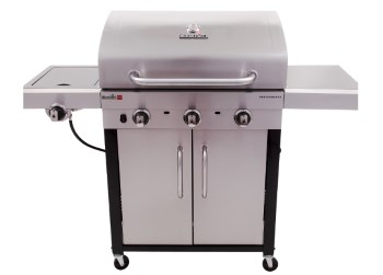 Char-Broil Performance TRU-Infrared 500 3-Burner Grill Review