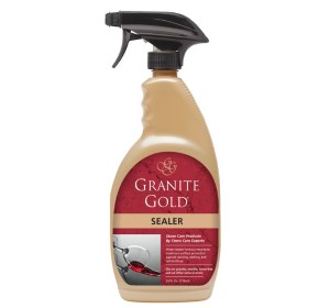 Granite Gold Sealer Spray Review