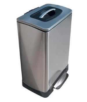 Household Essentials Trash Krusher Review