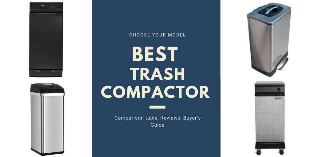 Best Trash Compactor